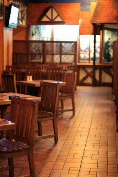 Пивной ресторан ШтирБирЛиц на ВДНХ (ШтирЛиц) фото 3