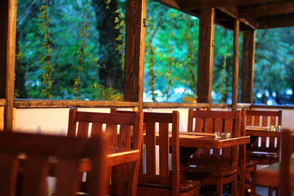 Пивной ресторан ШтирБирЛиц на ВДНХ (ШтирЛиц) фото 6