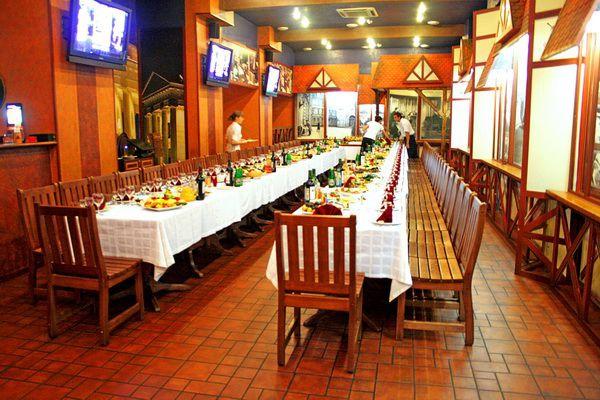 Пивной ресторан ШтирБирЛиц на ВДНХ (ШтирЛиц) фото 7