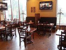 Пивной ресторан ШтирБирЛиц на Улице Академика Янгеля (ШтирЛиц) фото 14