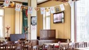 Пивной ресторан ШтирБирЛиц на Улице Академика Янгеля (ШтирЛиц) фото 15