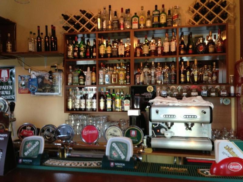 Пивной ресторан ШтирБирЛиц на Улице Академика Янгеля (ШтирЛиц) фото 7