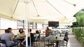 Пивной ресторан ШтирБирЛиц на Улице Академика Янгеля (ШтирЛиц) фото 20