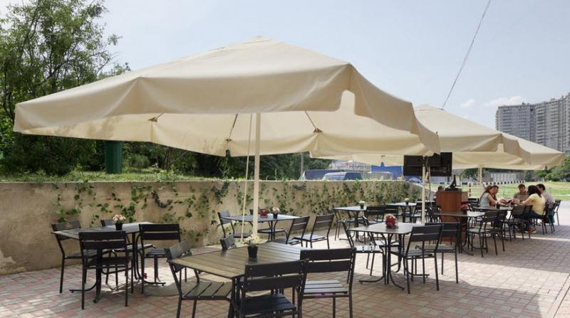 Пивной ресторан ШтирБирЛиц на Улице Академика Янгеля (ШтирЛиц) фото 19