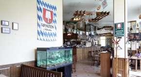 Пивной ресторан ШтирБирЛиц на Улице Академика Янгеля (ШтирЛиц) фото 1