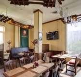 Пивной ресторан ШтирБирЛиц на Улице Академика Янгеля (ШтирЛиц) фото 5