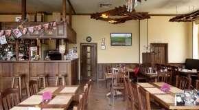 Пивной ресторан ШтирБирЛиц на Улице Академика Янгеля (ШтирЛиц) фото 6