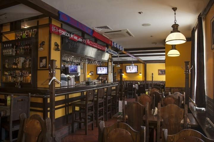 Пивной ресторан ПятОк фото 8