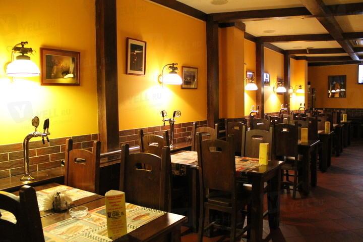 Пивной ресторан ПятОк фото 1
