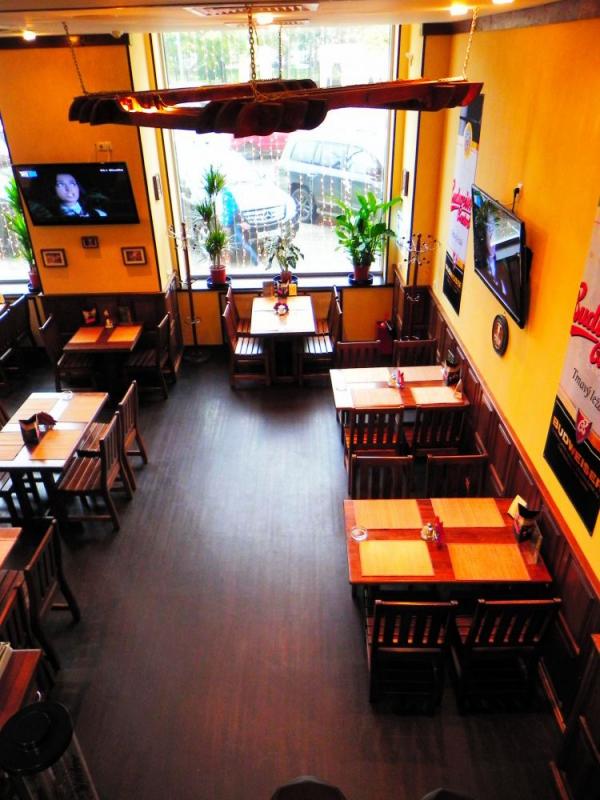 Пивной ресторан ШтирБирЛиц на Октябрьской (ШтирЛиц) фото 11