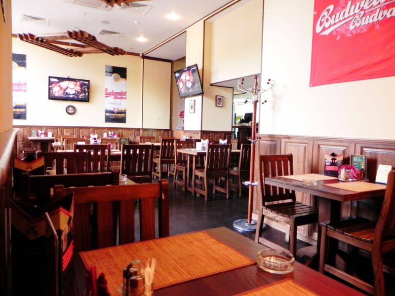 Пивной ресторан ШтирБирЛиц на Октябрьской (ШтирЛиц) фото 16