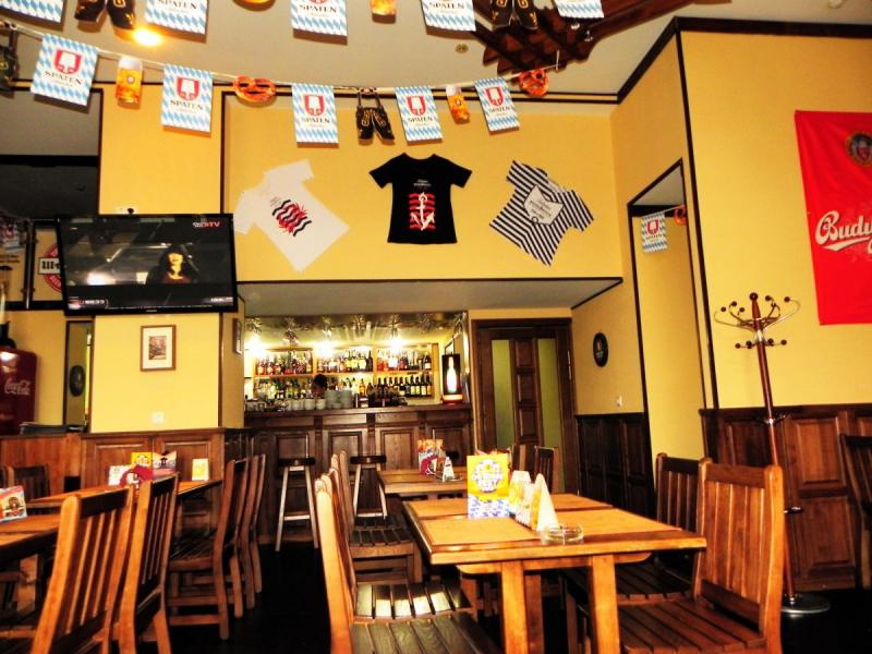 Пивной ресторан ШтирБирЛиц на Октябрьской (ШтирЛиц) фото 4