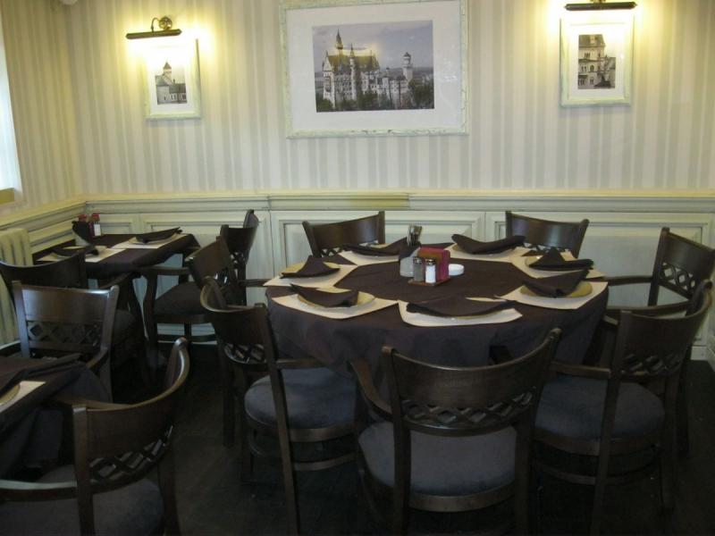 Пивной ресторан ШтирБирЛиц на Цветном бульваре фото 10