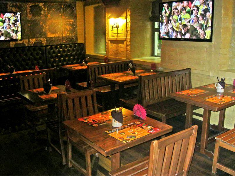 Пивной ресторан ШтирБирЛиц на Цветном бульваре фото 9