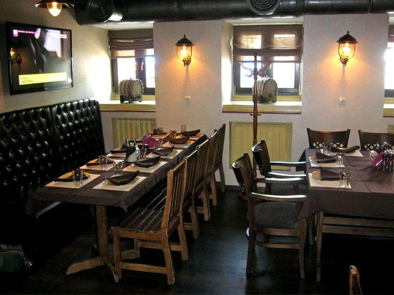 Пивной ресторан ШтирБирЛиц на Цветном бульваре фото 4