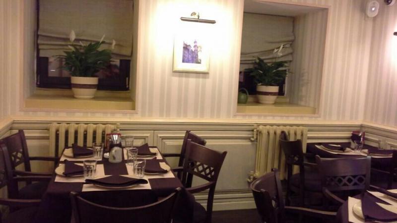 Пивной ресторан ШтирБирЛиц на Цветном бульваре фото