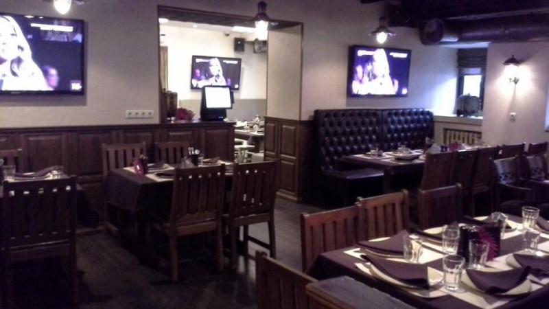 Пивной ресторан ШтирБирЛиц на Цветном бульваре фото 3