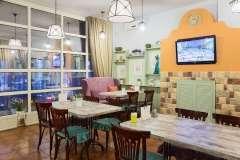 Ресторан Ананас фото 1