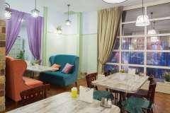 Ресторан Ананас фото 14
