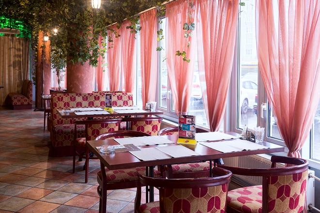 Ресторан Ананас фото 16