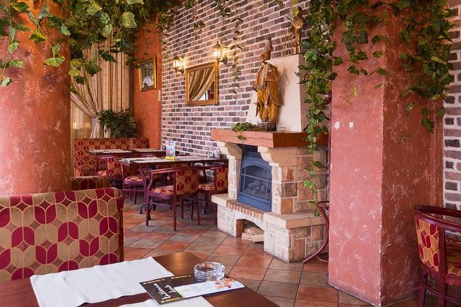 Ресторан Ананас фото 18