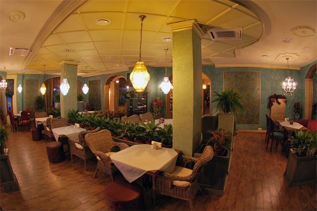Ресторан Ананас фото 23