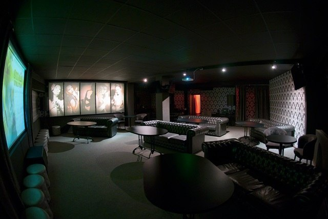 Ресторан Ананас фото 5