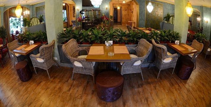 Ресторан Ананас фото 7
