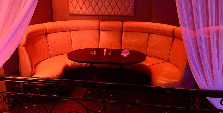 Ресторан Ананас фото 9