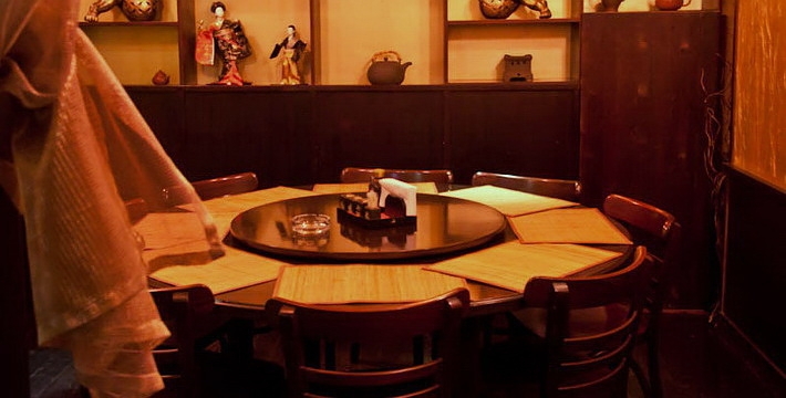 Ресторан Ананас фото 10