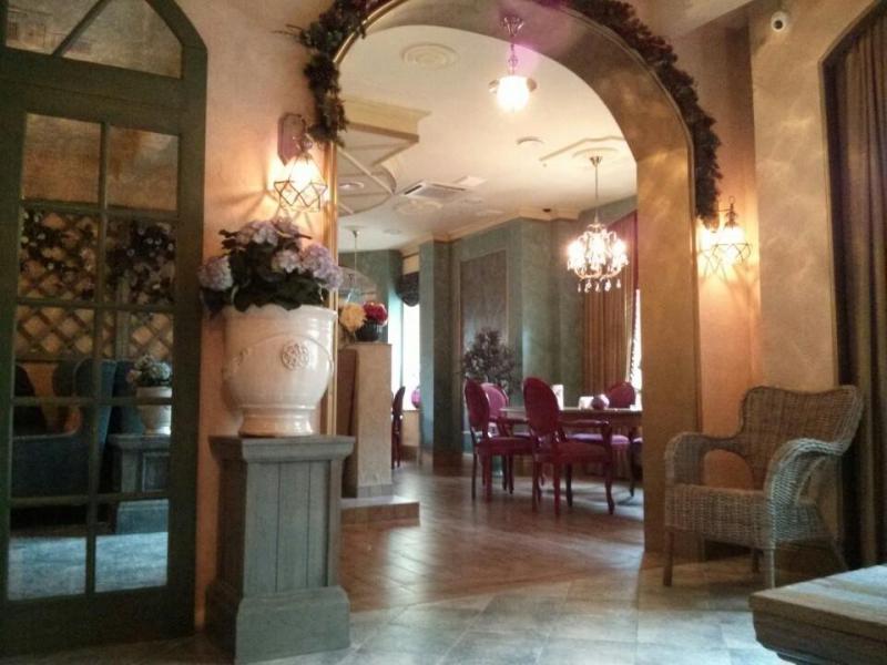 Ресторан Ананас фото 24