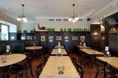 Чешский Пивной ресторан Козловица на Сретенке фото 1