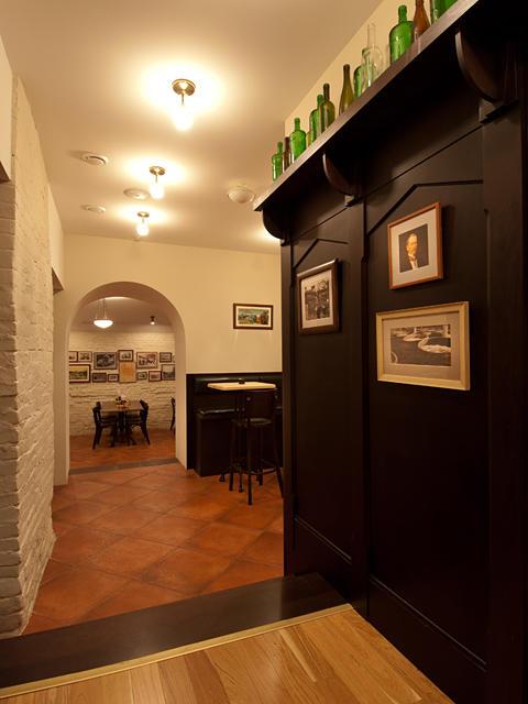 Чешский Пивной ресторан Козловица на Сретенке фото 4