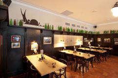 Чешский Пивной ресторан Козловица на Сретенке фото 8
