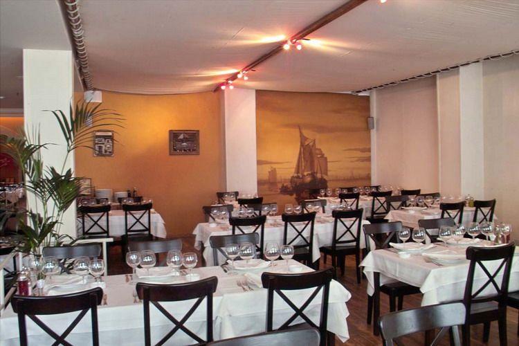 Рыбный ресторан Порто Мальтезе ВИП на Варварке (Porto Maltese VIP) фото 2