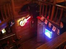 Ресторан Jack Rabbit Slims фото 4