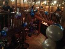 Ресторан Jack Rabbit Slims фото 5