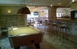 Ресторан Jack Rabbit Slims фото 7
