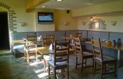 Ресторан Jack Rabbit Slims фото 9