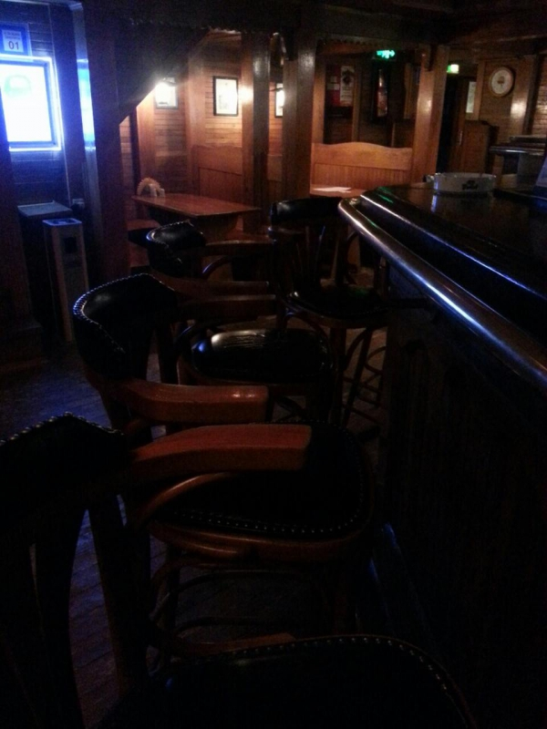 Ресторан Jack Rabbit Slims фото 10