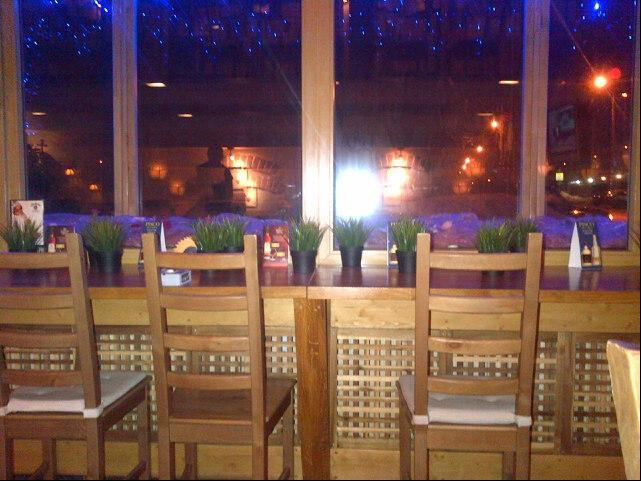 Ресторан Jack Rabbit Slims фото 11