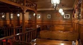 Ресторан Jack Rabbit Slims фото 17