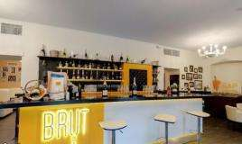 Винный ресторан Brut Bar (Брут Бар) фото 15