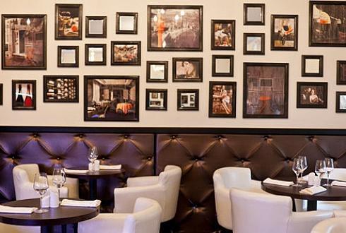 Винный ресторан Brut Bar (Брут Бар) фото 16