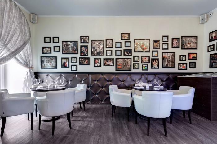 Винный ресторан Brut Bar (Брут Бар) фото 19