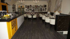 Винный ресторан Brut Bar (Брут Бар) фото 20