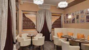 Винный ресторан Brut Bar (Брут Бар) фото 22