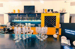 Винный ресторан Brut Bar (Брут Бар) фото 23