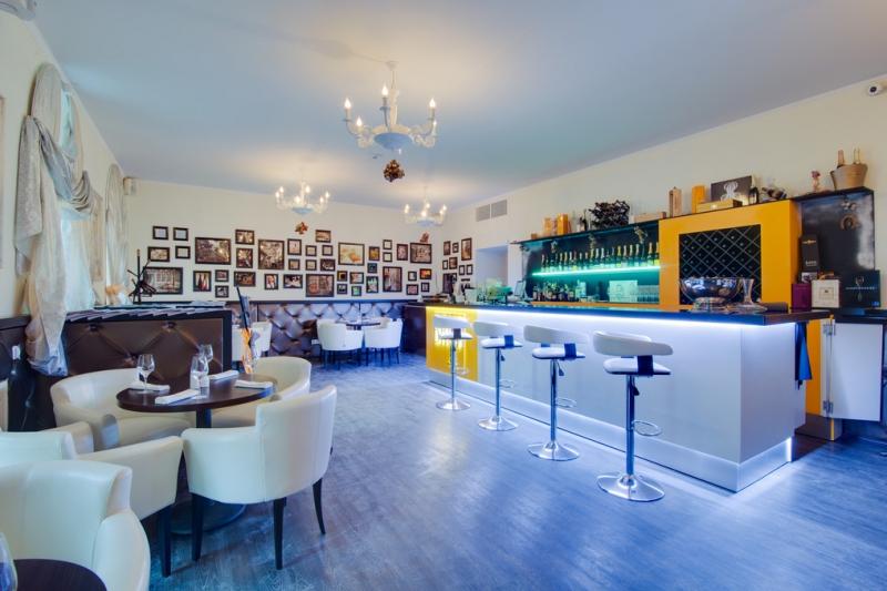 Винный ресторан Brut Bar (Брут Бар) фото