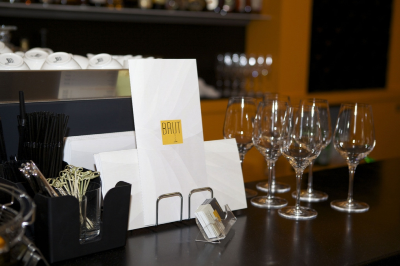 Винный ресторан Brut Bar (Брут Бар) фото 3